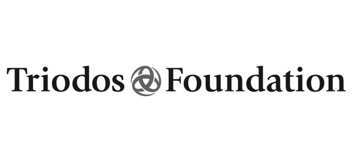 Logos-TriodosFoundation